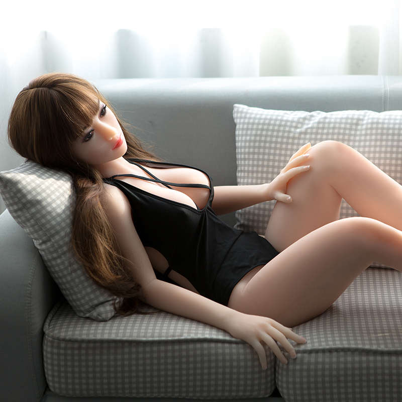 The ultimate sex doll